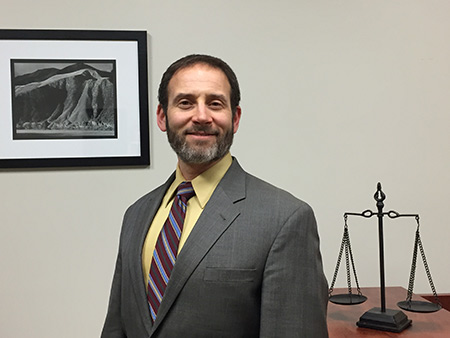 Mr. Solomon will help you with Felony, Misdemeanor, DUI, and Traffic charges